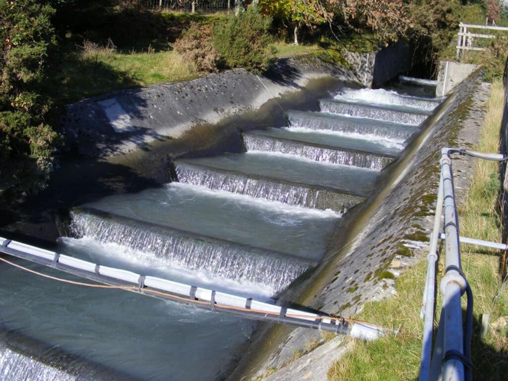 Investing in Hydropower