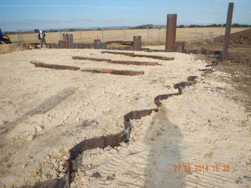 Renewables First – Piling for wind turbine foundations
