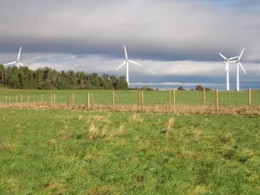 Wind Feed-in-Tariff Pre & Post Accreditation