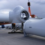 Baulker Farm 500 kW EWT Wind Turbine