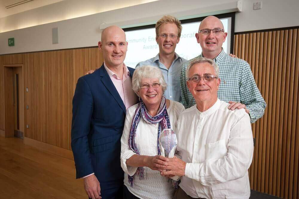 Renewables First - Community Energy England Award