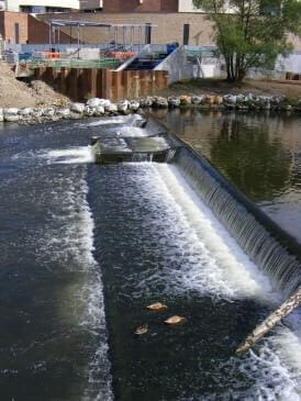 Freemans Reach hydro scheme - Reneawbles First