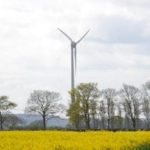 Scale Assessment – Over 100kW Single Turbine