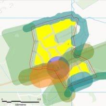 Planning, Technical & Financial Feasibility Study – Sub 100kW – Single Turbine