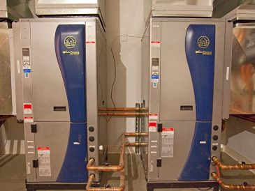 Water Source Heat Pumps Renewables First