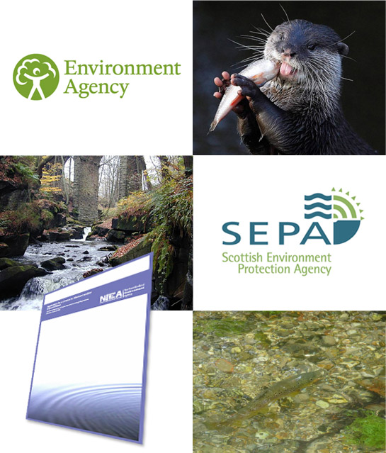 Hydropower feasibility study - EA Abstraction Licence